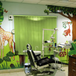 dental health clinic for kids